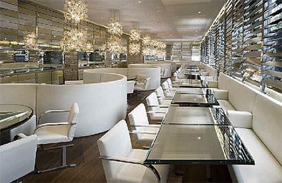 西餐厅设计的基本要素有哪些?